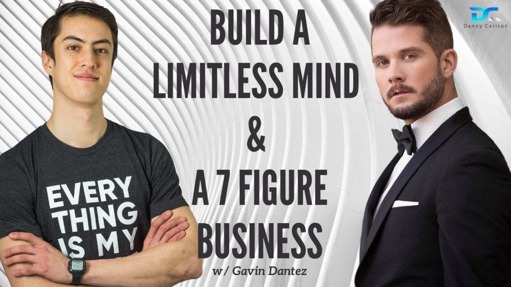 Build a Limitless Mind & a 7 Figure Business