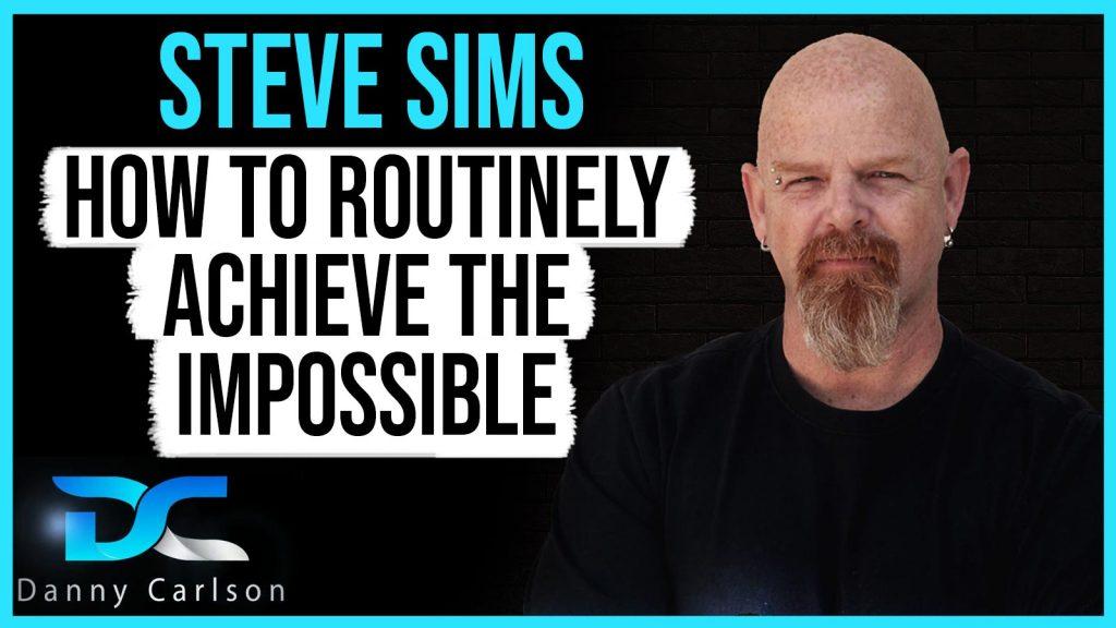 Steve Sims