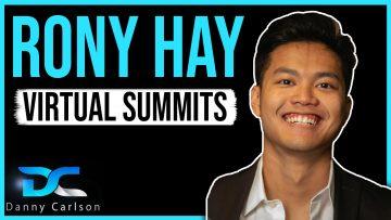 Rony Hay