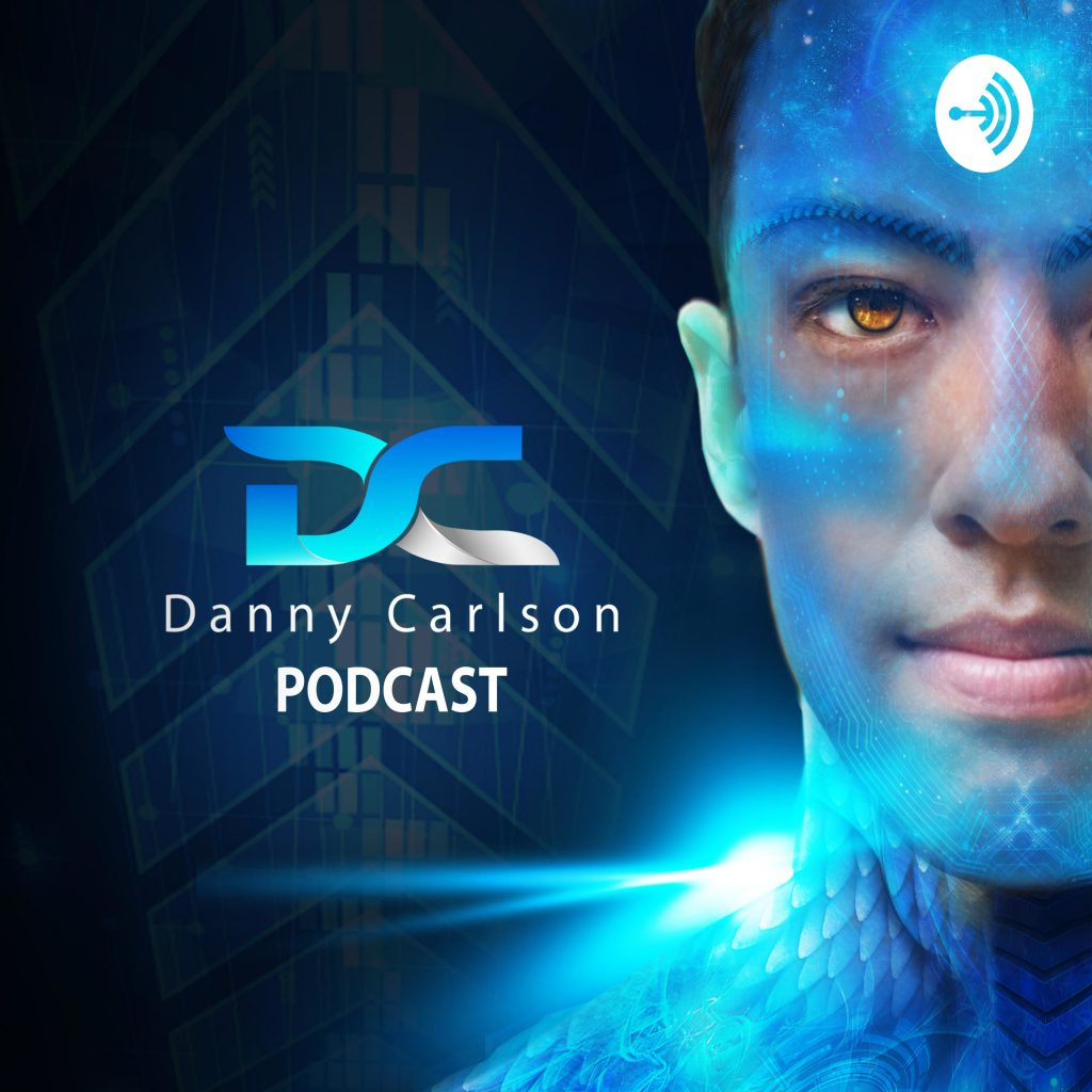 Danny Carlson Podcast Cover